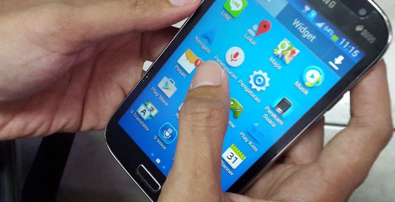 Di Malang, Akan Ada Sekolah Terbuka Berfasilitas Tablet