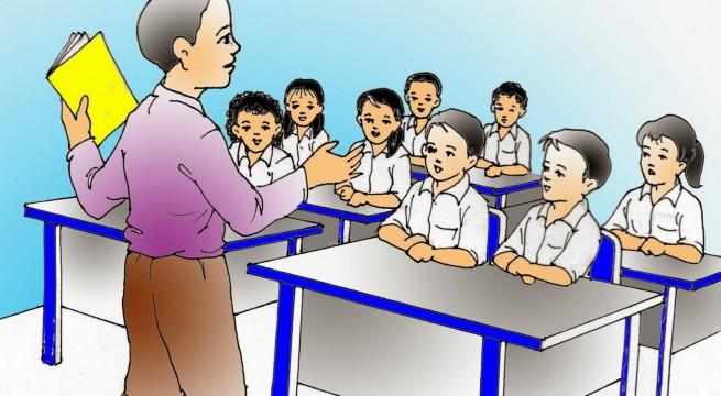 Kemana Arah Pendidikan Indonesia?