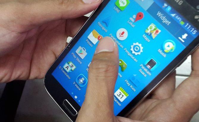 Pantau Info dan Hasil Seleksi PPDB Online dari Smartphone Anda